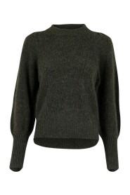 Kelsey Knit Bluse