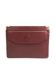 pre-owned Must Clutch Bag