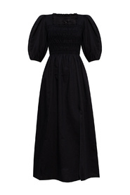 Livi ruched dress