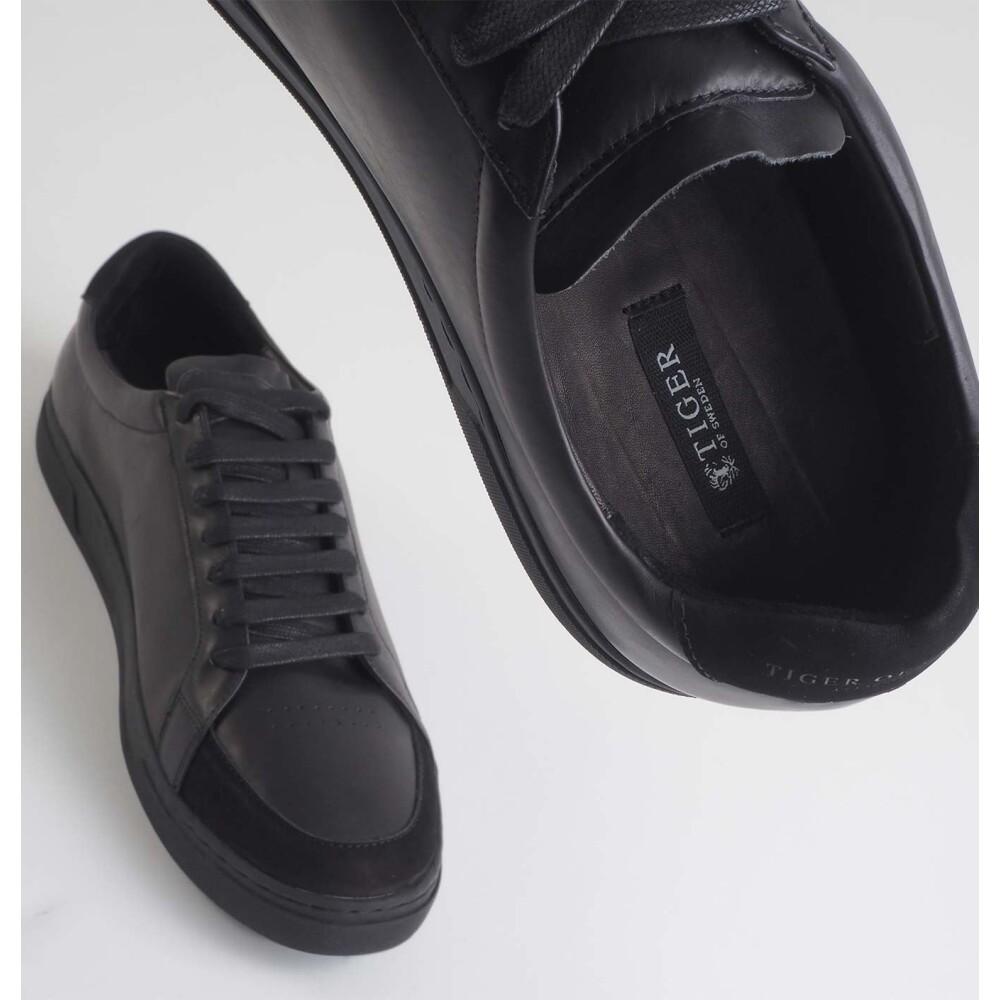 Arne Läder Sneakers