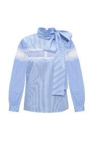 Kantversiering overhemd