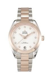 Seamaster Aqua Terra Watch
