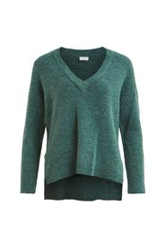 viesha knit V-neck