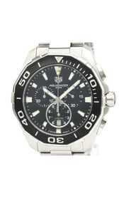 Aquaracer Quartz Stainless Steel  Sports Watch CAY111A