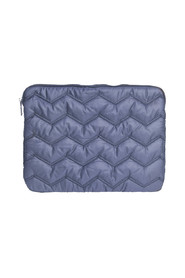 Quilted computer sleeve