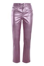 Laminated Pants