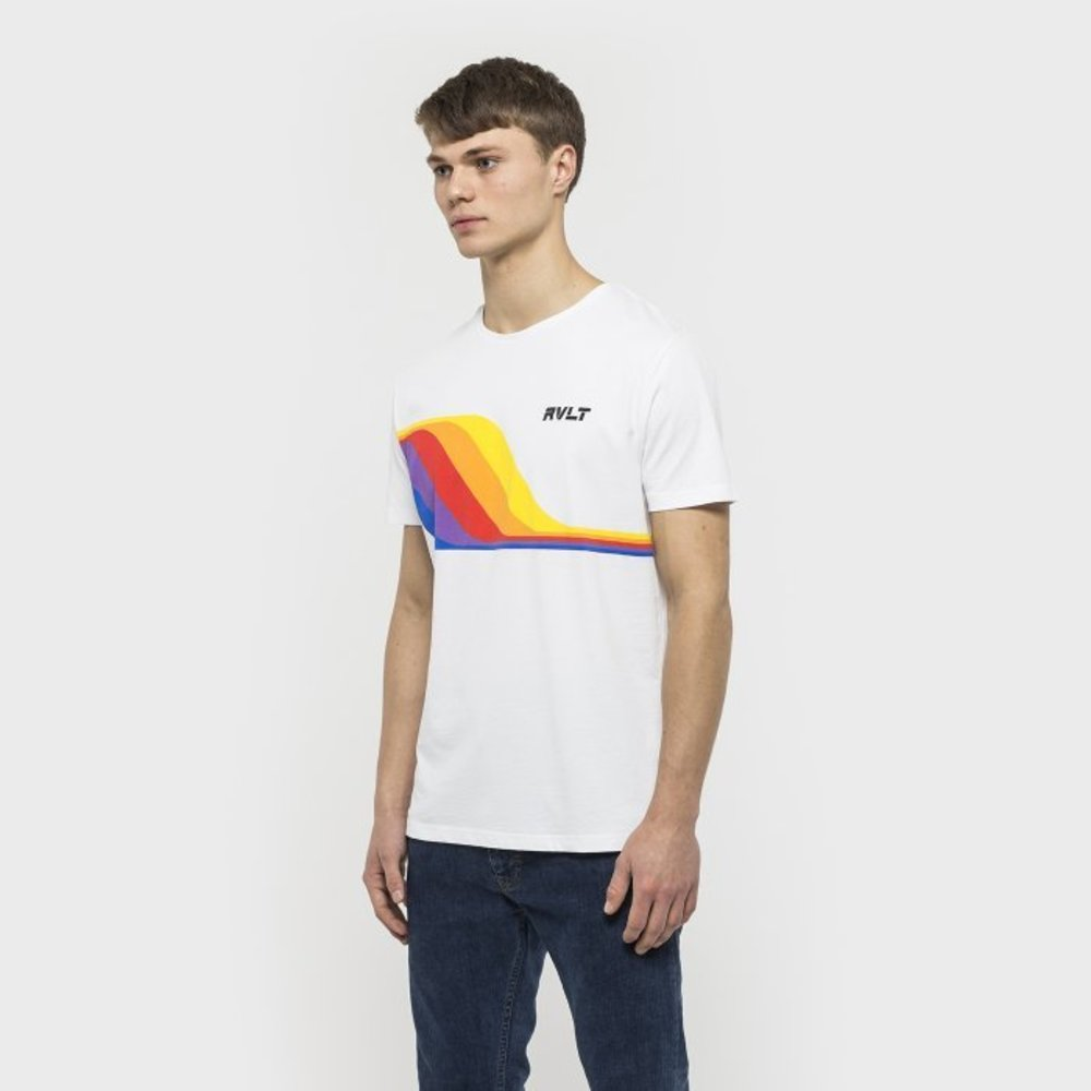 Revolution Printed T-shirt