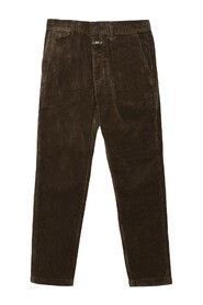 ATELIER TAPERED TROUSERS