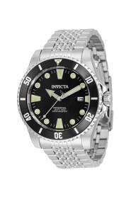 Pro Diver 33502 Men's automatic Watch - 44mm