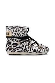 Dark Side Low Animal snow boots
