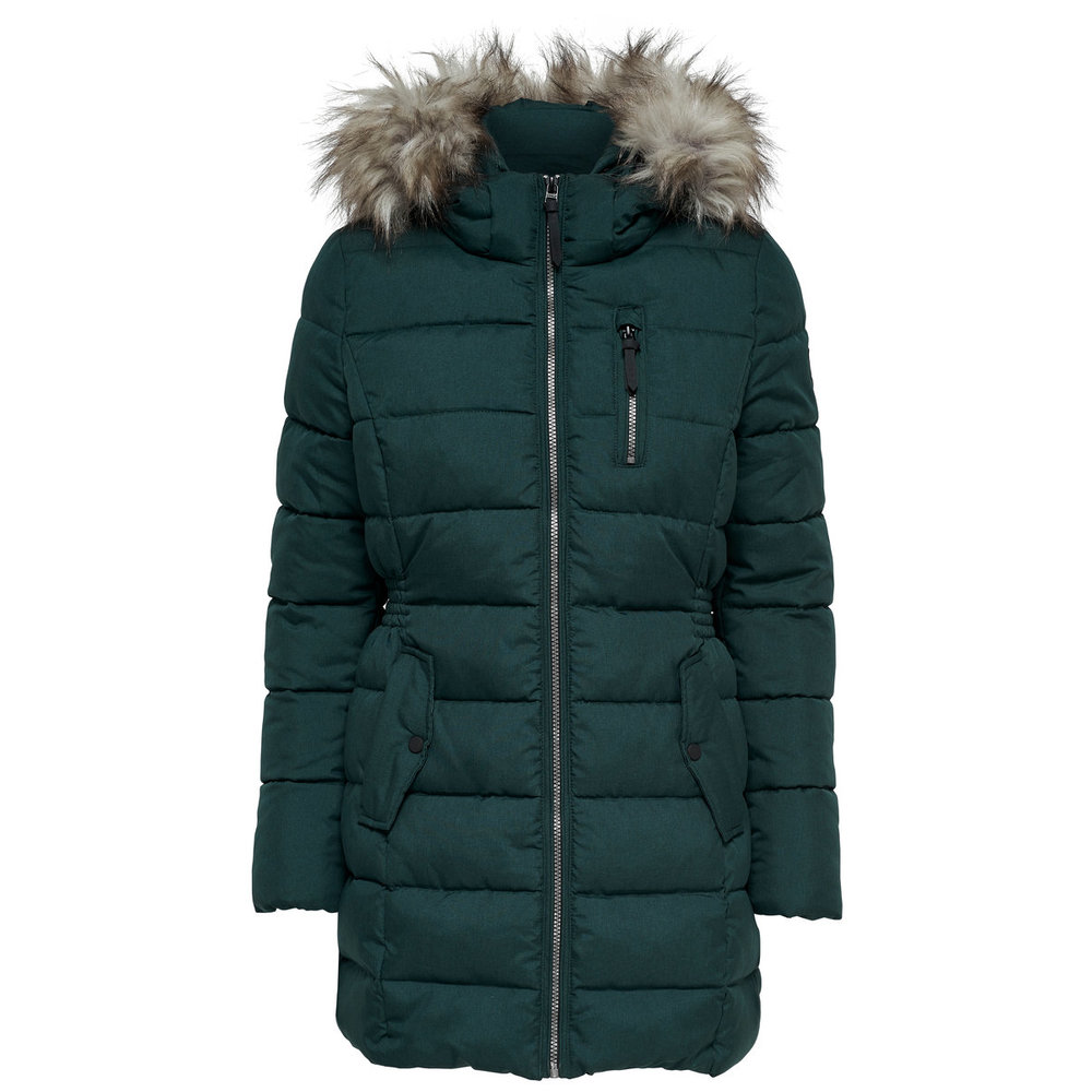 Quilted jacket Nylon
