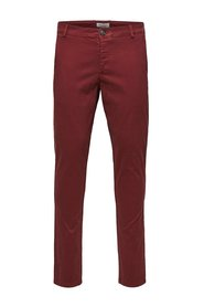 Trousers Skinny fit