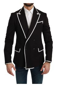 Double Breasted Formal Blazer