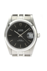 Tudor Prince Oyster Date Automatic Stainless Steel