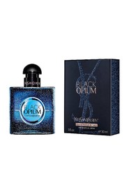 YSL Black Opium Eau de Parfum Intense 30 ml.