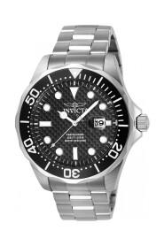 Pro Diver 12562 Men's Quartz Watch - 47mm