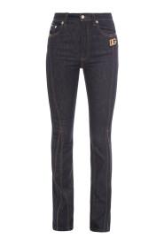 Skinny Fit Jeans FTB4EDG901I