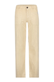 Pants rib W20W276