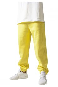 Urban Classics - Sweatpants | Yellow