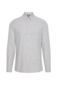 Shirt Daniel Light Flannel