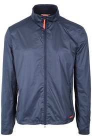 Marine Swims Sorrento Windbreaker Navy Jakke