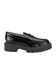 Matter Loafer Shoes