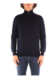 698525 High Neck Sweater