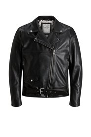 Jacket Leather biker