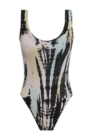 Nino sleeveless bodysuit