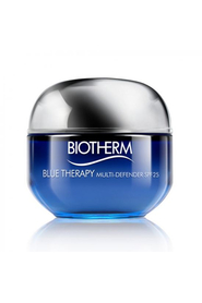 Biotherm Blue Therapy Multi-Defender Cream SPF25 Normal to Comb. Skin 75ml