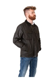 Keadby Wax Jacket