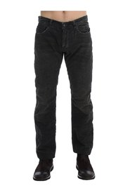 Regular Fit Pants Jeans