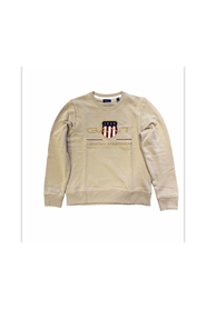 Archive Shiled C-Neck Sweater