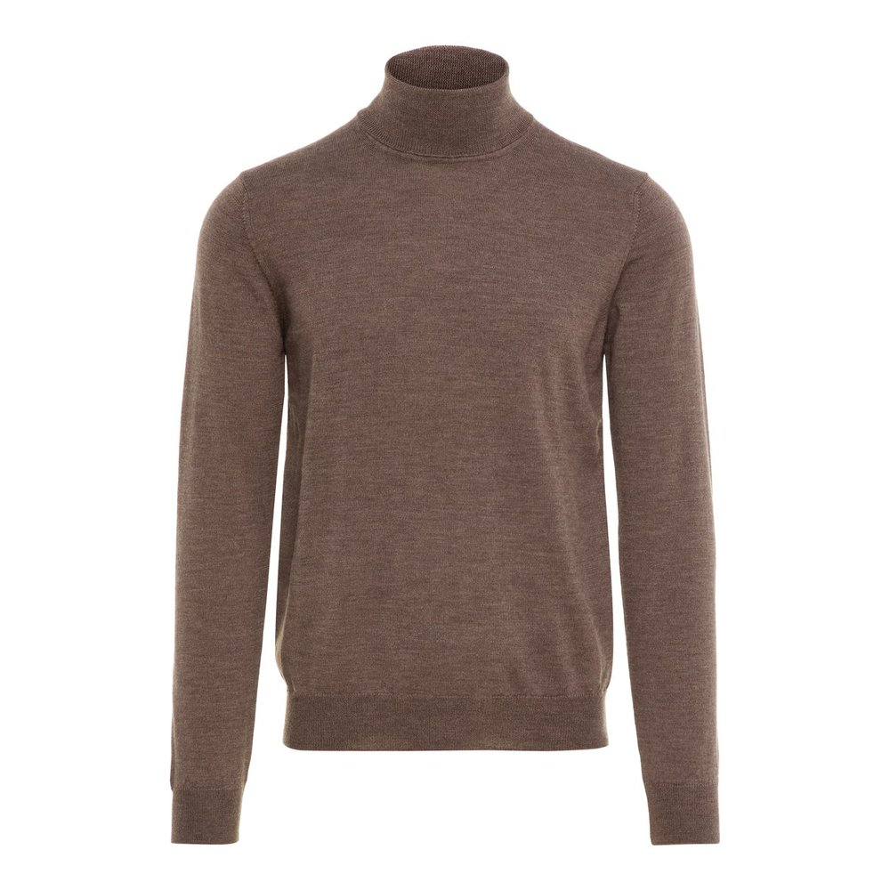Turtleneck Lyd True Merino