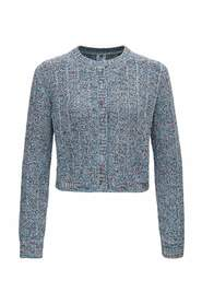 Crop CardiganKnitted