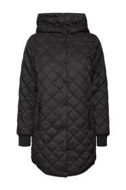 Hayle Hood 3/4 Jacket