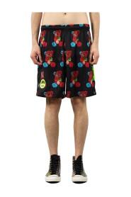 Teddy Shorts