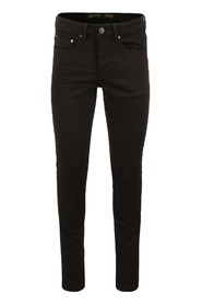 Sort Gabba Jones Powerstretch Jeans