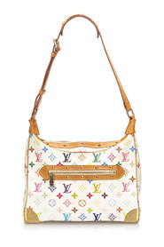 Monogram Multicolore Boulogne Canvas