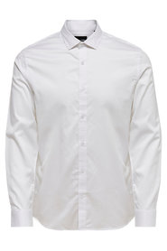 Long sleeved shirt Solid