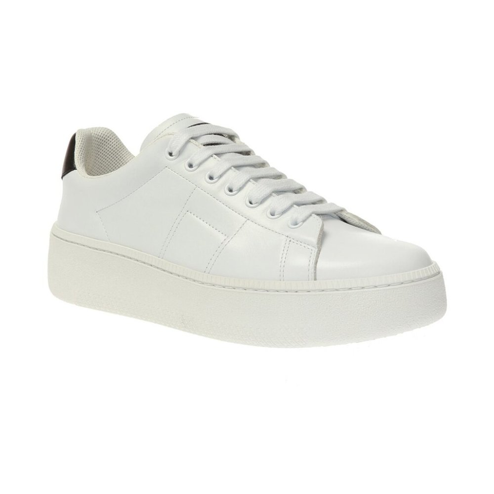 Sneakers with logo | Maison Margiela | Sneakers | Herenschoenen