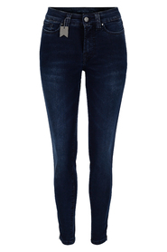 P848H Katy, Tech stretch denim blue