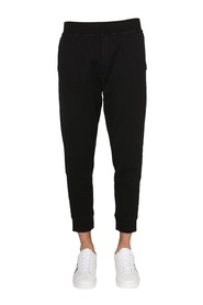JOGGING PANTS WITH LOGO