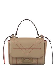 Eden Leather Satchel