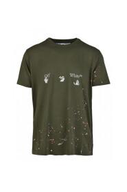 Vintage maling T-shirt