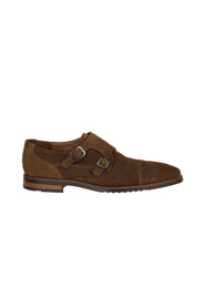 Darrow Cognac Dressed Shoe