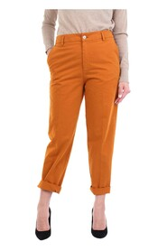7507 PANTS Cropped