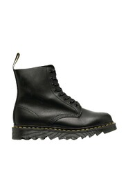1460 Pascal Ziggy Leather Boots