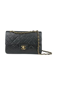 Pre-owned Small Classic Double Flap Bag