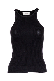 Heron knit top